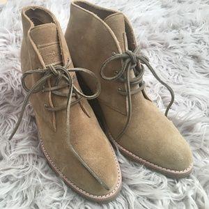 Coach Shoes_ NEW